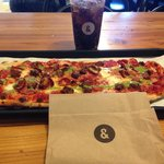 Photo de &pizza