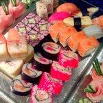 Sushi&rolls