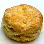 Our famous biscuit!