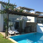 Platinum Family Bungalow with private pool
