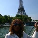 Eiffel del Seine