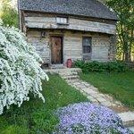The Cothren Cabin