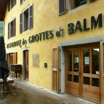 Café de Balme
