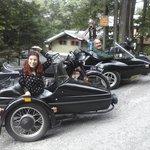 Side Car Tour