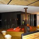 Spa del Hotel