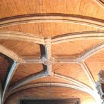 Grand ceiling