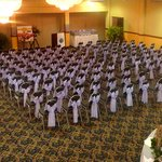 Ball room - Conference & Banqueting