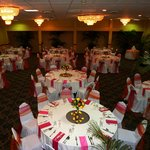 Ball room - Conference & CBanqueting