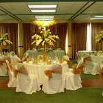 Function Room - Conference & Banqueting