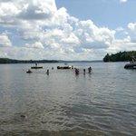 More of the Lake