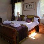 villa 3 master bedroom