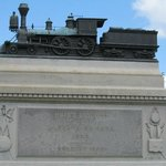 some were executed, some escaped, the great locomotive chase