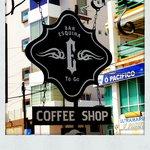 Bar Esquina - Bahia Restaurant | Love the logo/graphics