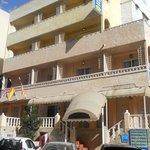 Hotel Roberto Playa