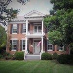 Hawken House