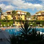 Caesar Palace Hotel Taormina Foto