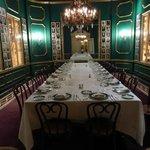 Special Dining Room