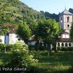 Santa Eulalia de Onís