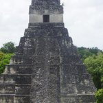 Must go to Tikal from Caves Branch--Awesome!!!