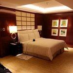 Large bedroom, suite 3820
