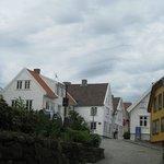 Old Stavanger.