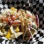 Yummy Tacos.