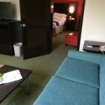 Foto de Holiday Inn Express Hotel & Suites Brownsville
