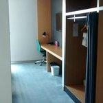 Apartamento Corner Room Espaçoso