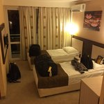 Room 242A