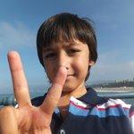 Shahraiz @ Santa Monica
