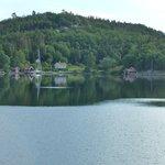 Fjord Summer Retreat.