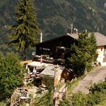 Baergji-Alp