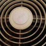 Dirty Dusty Fan