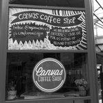 Canvas Coffee Shop - Social Enterprise