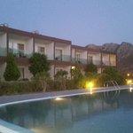 piscine 2 le soir