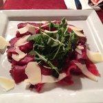 Antipasto di carne salada