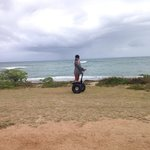 We did the Segway tour around the resort which was great!! Totally recommended! Worth the money!