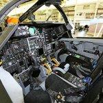 F-111 Cockpit