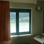 La chambre sur la Meuse