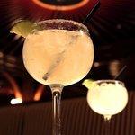 Long Live the Margarita