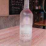 Notre 3eme bouteille