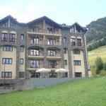 Vista Aparthotel