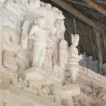 Stucco Sculptures