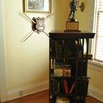 1895'ish Revolving Bookcase