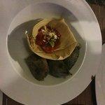 platillo de tamales
