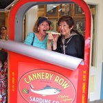 Cannery Row Walking Tours