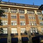 Photo of Krasnapolsky Apartments