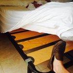 cheap beds...