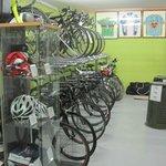Dream Bike Room