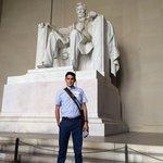 Monumento a Abraão Lincoln